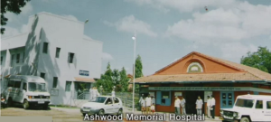 Ashwood Memorial Hospital